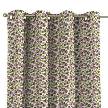 Eyelet curtains in collection SALE, fabric: 137-55