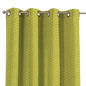Eyelet curtains 130 x 260 cm (51 x 102 inch) in collection SALE, fabric: 137-58