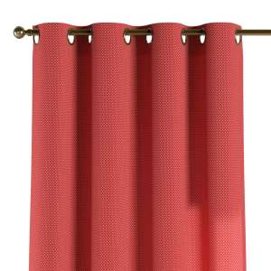 Eyelet curtains 130 x 260 cm (51 x 102 inch) in collection Ashley, fabric: 137-50
