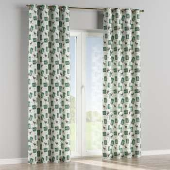 Eyelet curtains in collection SALE, fabric: 630-13