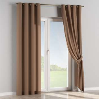 Eyelet curtains 130 x 260 cm (51 x 102 inch) in collection Comic Book & Geo Prints, fabric: 139-15