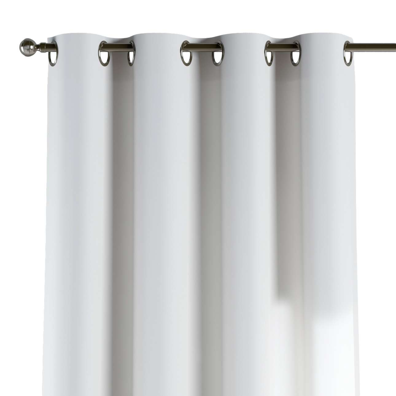 Gardin med maljer 1 stk. 130 × 260 cm fra kolleksjonen Comics, Stoffets bredde: 139-00
