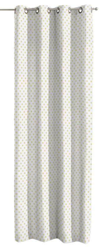 Eyelet curtains in collection Ashley, fabric: 137-65