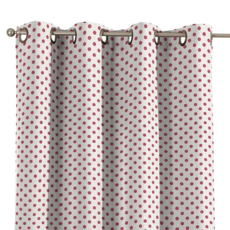 Záves s kolieskami V kolekcii Little World, tkanina: 137-70