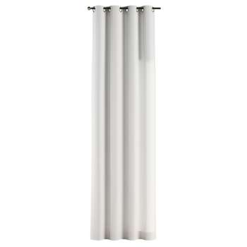 Eyelet curtains 130 x 260 cm (51 x 102 inch) in collection Cotton Panama, fabric: 702-34