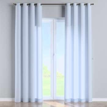 Ringlis függöny 130 x 260 cm a kollekcióból Lakástextil Loneta, Dekoranyag: 133-35