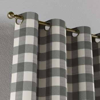 Záves s kolieskami 130 × 260 cm V kolekcii Quadro, tkanina: 136-13