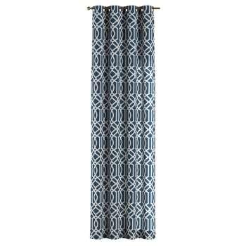 Ringlis függöny 130 x 260 cm a kollekcióból Lakástextil Comics, Dekoranyag: 135-10