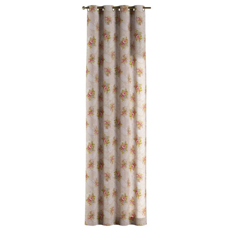 Eyelet curtain in collection SALE, fabric: 311-15