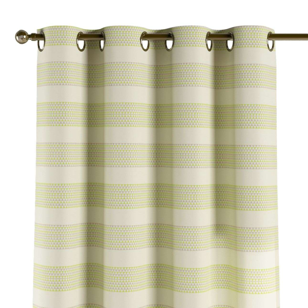 Eyelet curtains in collection SALE, fabric: 140-35