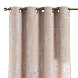 Eyelet curtains 130 x 260 cm (51 x 102 inch) in collection Apanona, fabric: 151-00