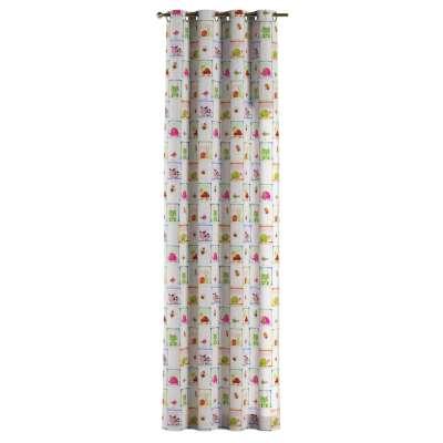 Zasłona na kółkach 1 szt. w kolekcji Little World, tkanina: 151-04