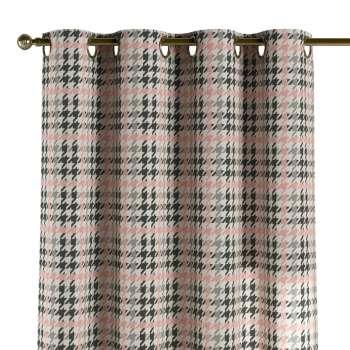 Gardin med øskner 130 x 260 cm fra kollektionen Brooklyn, Stof: 137-75