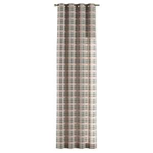 Eyelet curtains 130 x 260 cm (51 x 102 inch) in collection Brooklyn, fabric: 137-75