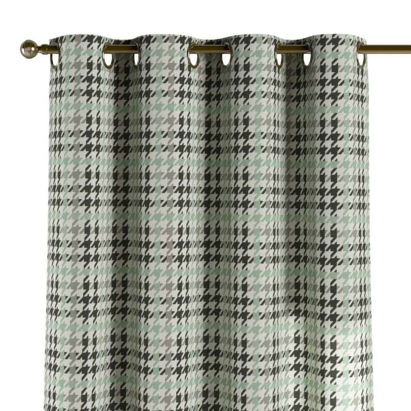 Eyelet curtain in collection SALE, fabric: 137-77
