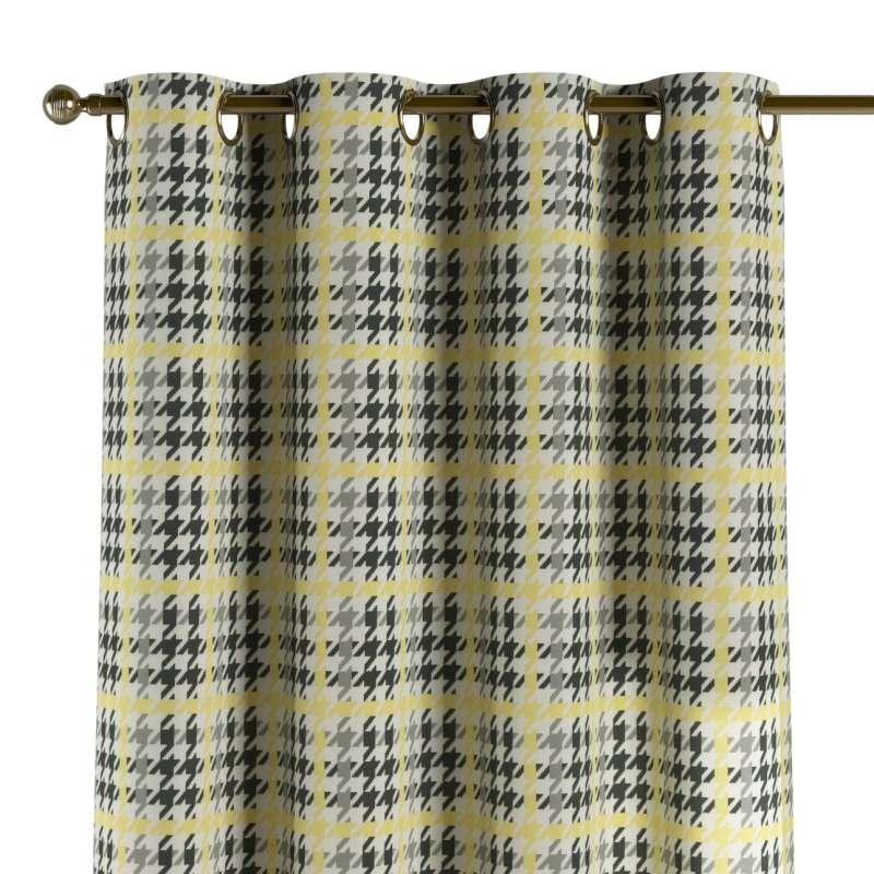 Záves s kolieskami V kolekcii Výpredaj, tkanina: 137-79