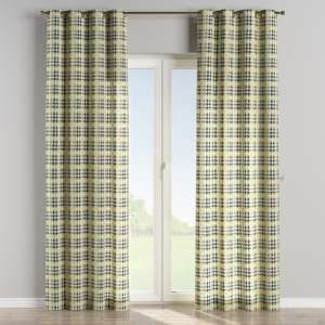 Eyelet curtains 130 x 260 cm (51 x 102 inch) in collection Brooklyn, fabric: 137-79
