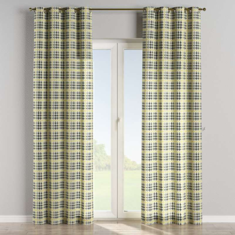 Eyelet curtain in collection SALE, fabric: 137-79