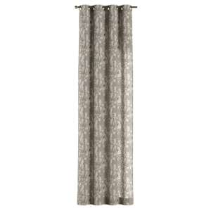 Eyelet curtains 130 x 260 cm (51 x 102 inch) in collection Brooklyn, fabric: 137-80
