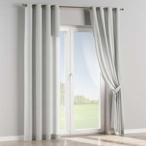 Eyelet curtains 130 x 260 cm (51 x 102 inch) in collection Brooklyn, fabric: 137-87