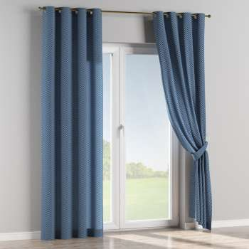 Eyelet curtains in collection Brooklyn, fabric: 137-88
