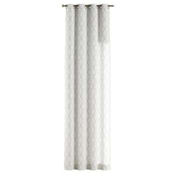 Gardin med öljetter 1 längd 130 x 260 cm i kollektionen Comics , Tyg: 137-85