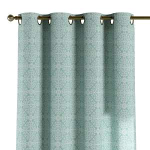 Eyelet curtains 130 x 260 cm (51 x 102 inch) in collection Flowers, fabric: 140-37