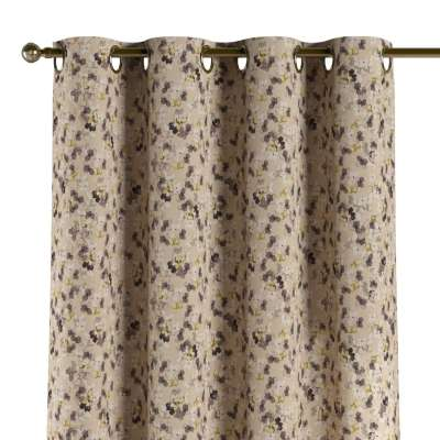 Eyelet curtains in collection SALE, fabric: 140-48