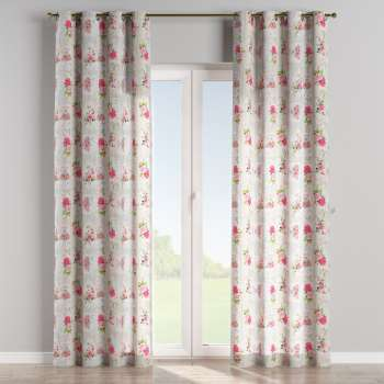 Eyelet curtains in collection Ashley, fabric: 140-19