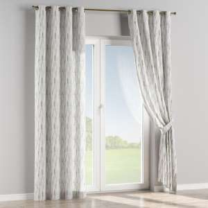 Eyelet curtains 130 x 260 cm (51 x 102 inch) in collection Aquarelle, fabric: 140-66
