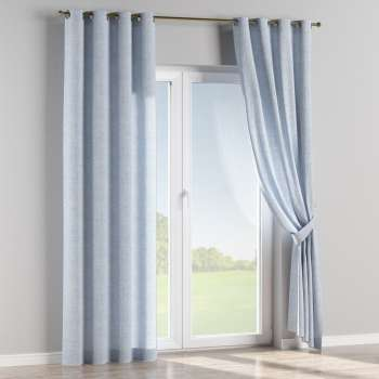 Eyelet curtains 130 × 260 cm (51 × 102 inch) in collection Aquarelle, fabric: 140-74