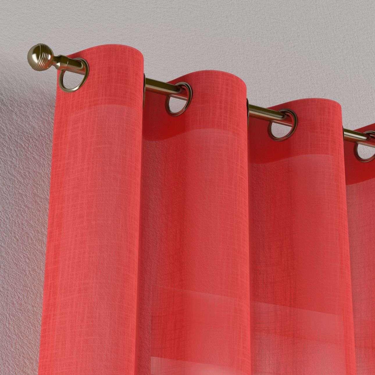 Záves s kolieskami V kolekcii Výpredaj, tkanina: 128-02