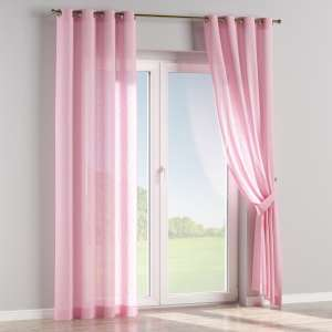 Eyelet curtains 130 x 260 cm (51 x 102 inch) in collection Romantica, fabric: 128-03