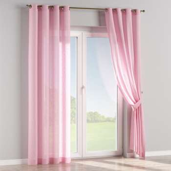 Eyelet curtains in collection Romantica, fabric: 128-03
