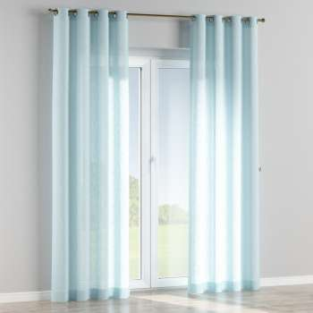 Eyelet curtains 130 x 260 cm (51 x 102 inch) in collection Romantica, fabric: 128-06