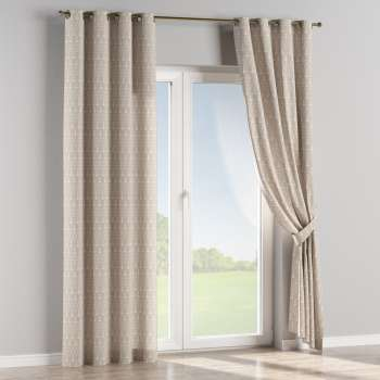 Eyelet curtains in collection SALE, fabric: 140-63