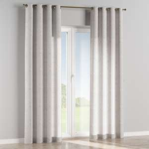 Eyelet curtains 130 x 260 cm (51 x 102 inch) in collection Venice, fabric: 140-49
