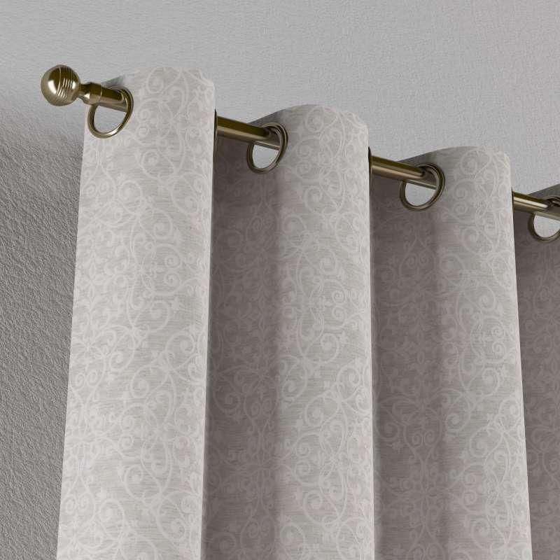 Záves s kolieskami V kolekcii Venice, tkanina: 140-49