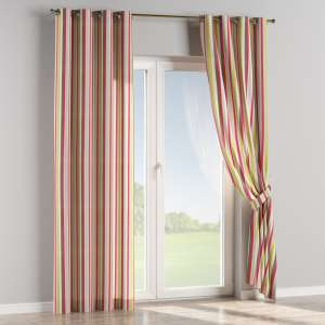 Eyelet curtains 130 x 260 cm (51 x 102 inch) in collection Norge, fabric: 140-81