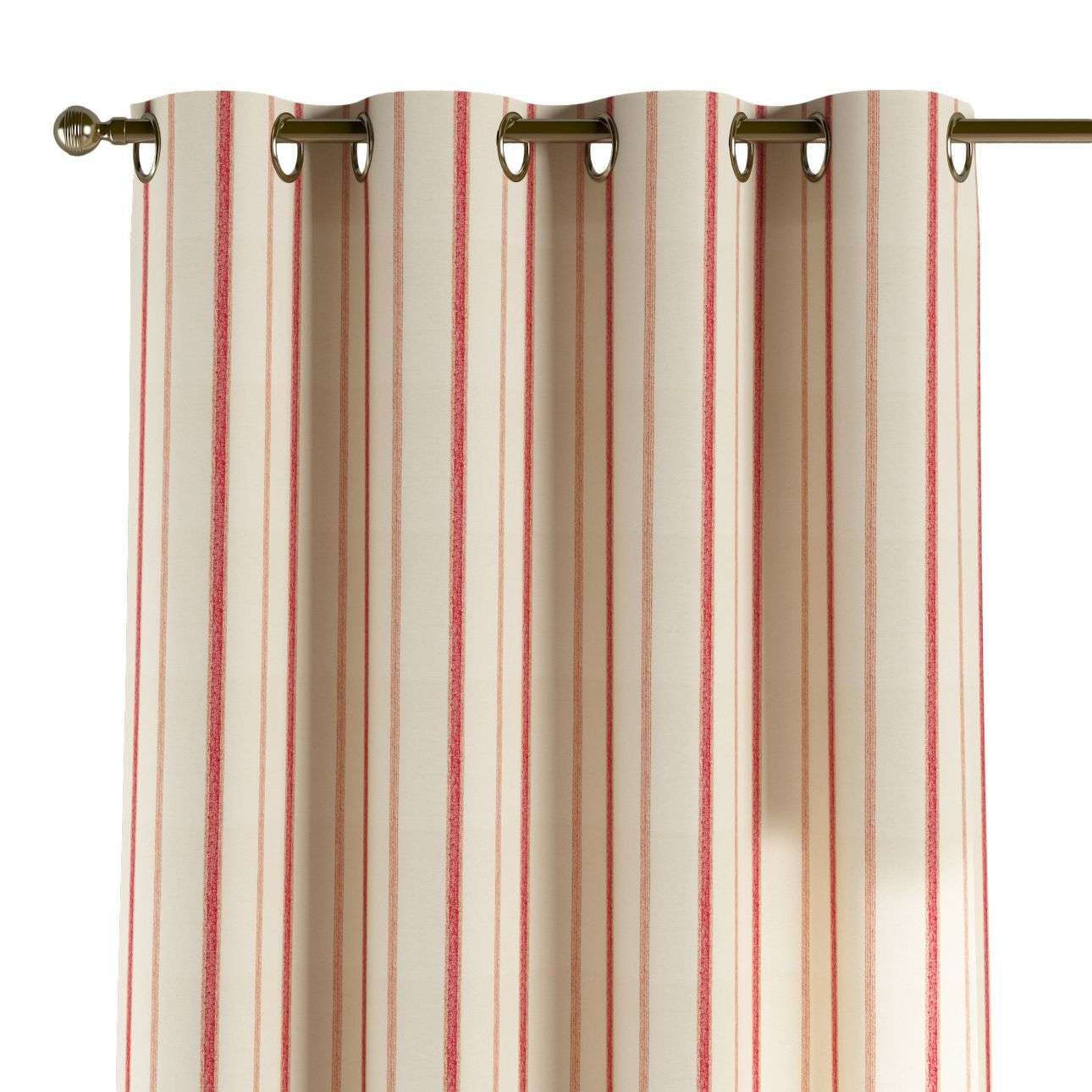 Záves s kolieskami V kolekcii Avinon, tkanina: 129-15