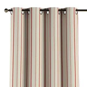 Zasłona na kółkach 1 szt. 1szt 130x260 cm w kolekcji Avinon, tkanina: 129-15