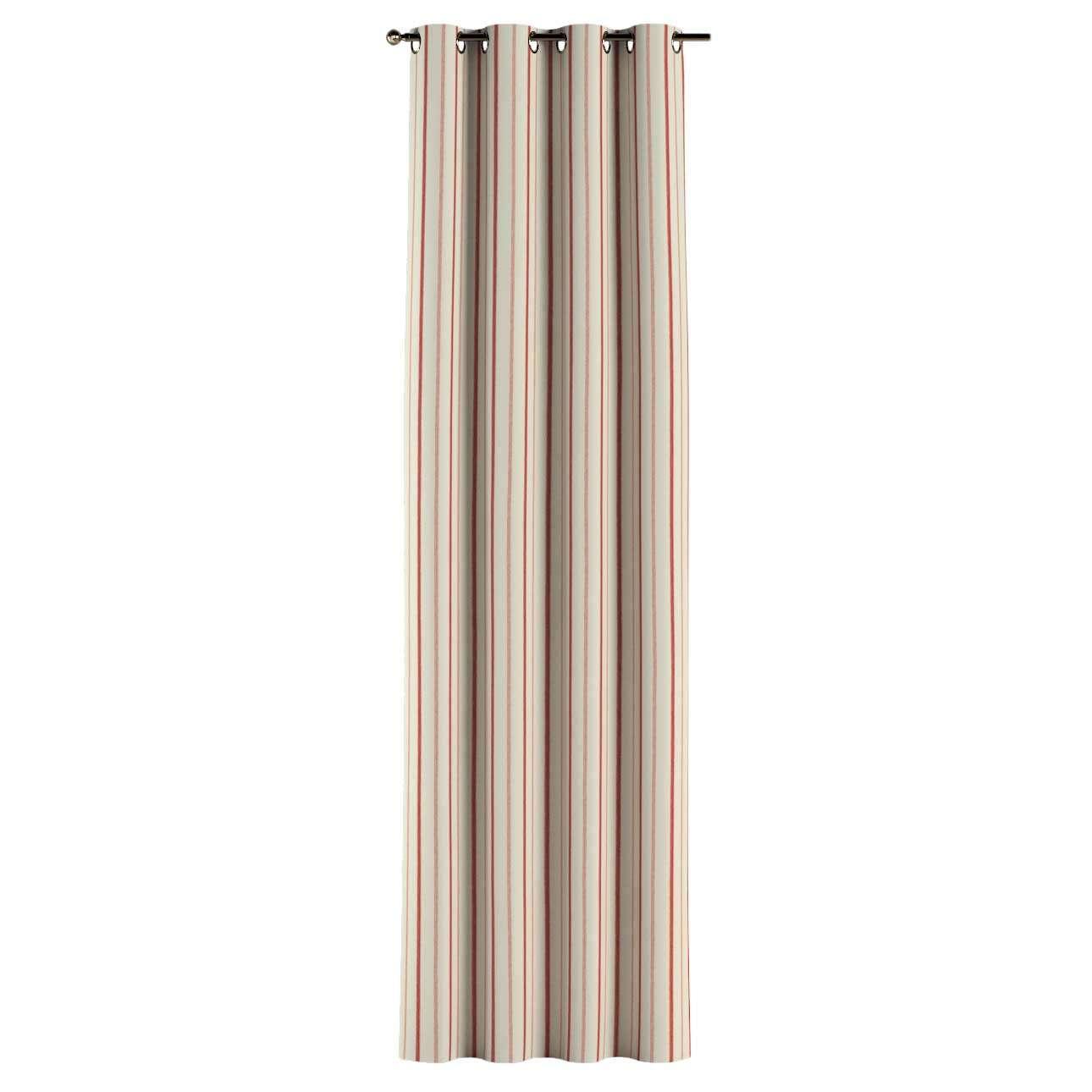 Záves s kolieskami 130 x 260 cm V kolekcii Avinon, tkanina: 129-15
