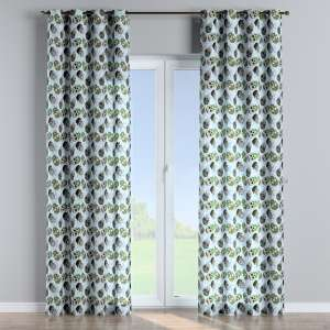 Eyelet curtains 130 x 260 cm (51 x 102 inch) in collection Freestyle, fabric: 141-01