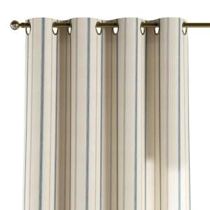 Gardin med maljer 1 stk. 130 x 260 cm fra kolleksjonen Avinon, Stoffets bredde: 129-66