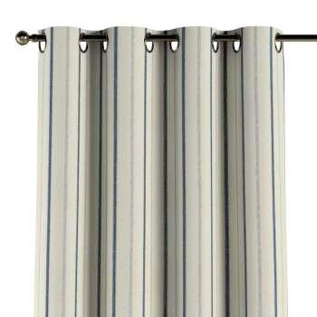 Žiedinio klostavimo užuolaidos 130 x 260 cm (plotis x ilgis) kolekcijoje Avinon, audinys: 129-66