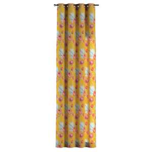 Eyelet curtains 130 x 260 cm (51 x 102 inch) in collection New Art, fabric: 141-58