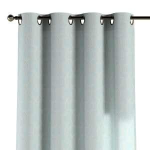 Gardin med maljer 1 stk. 130 x 260 cm fra kolleksjonen Comics, Stoffets bredde: 141-24