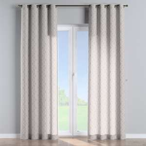 Eyelet curtains 130 x 260 cm (51 x 102 inch) in collection Comic Book & Geo Prints, fabric: 141-26