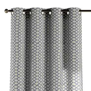 Eyelet curtains 130 x 260 cm (51 x 102 inch) in collection Comic Book & Geo Prints, fabric: 141-21