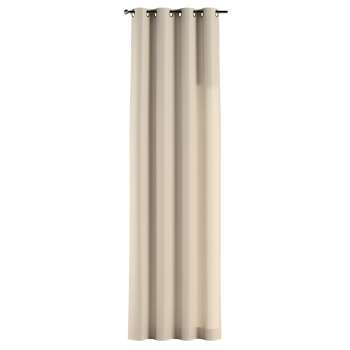 Eyelet curtains in collection Damasco, fabric: 141-73